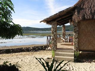 Intimate Cottage with Sea View! - Popototan Island vacation rentals