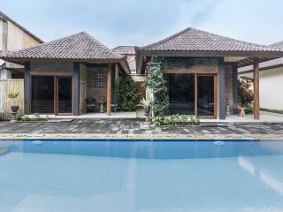 Kopi Kats Boutique Villa Ubud, Bali (Renee) - Ubud vacation rentals