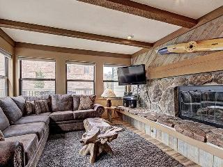 Longbranch 111 - Shuttle to Lifts/Walk to Town - Breckenridge vacation rentals