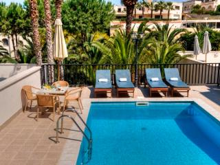 2 bedroom Villa with private pool, Mellieha - Cirkewwa vacation rentals