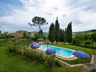 Borgo 7 Tigli #2 - Montepulciano vacation rentals