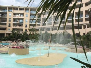 STUDIO A 2 PAS DE LA PLAGE - Cannes vacation rentals