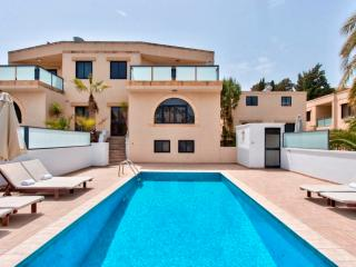 Bright Mellieha vacation Villa with Deck - Mellieha vacation rentals