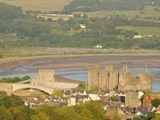 cottages in Conwy North Wales - Conwy vacation rentals