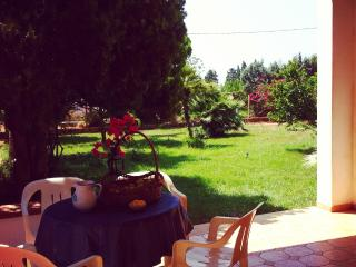 4 bedroom Villa with Satellite Or Cable TV in Campobello di Mazara - Campobello di Mazara vacation rentals