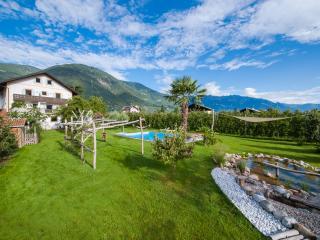 Vettererhof - Urlaub auf dem Bauernhof - Lana vacation rentals