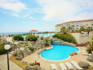 Villa Capriani 109B - North Topsail Beach vacation rentals