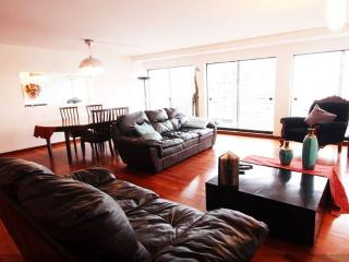 Luxury Condo Near by Larcomar , Sleeps 7! - Miraflores vacation rentals