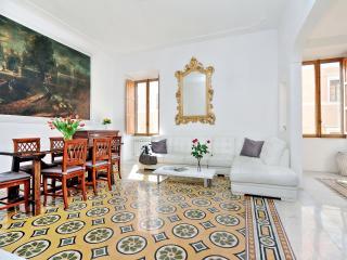 TREASUREROME Opera 5BR 5BA - Rome vacation rentals