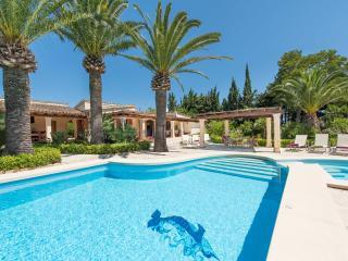 Villa C`an Vila - Pollenca vacation rentals