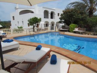 Beautiful Villa with Internet Access and A/C - San Rafael vacation rentals