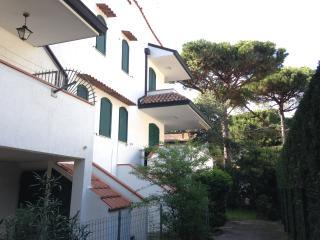 Nice Villa with Television and Balcony - Lido di Spina vacation rentals