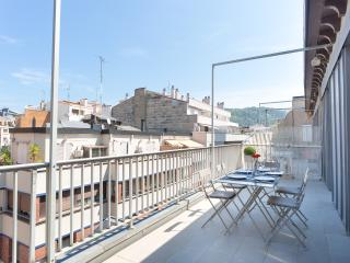 Gros Terrace La Zurriola - Iberorent Apartments - San Sebastian - Donostia vacation rentals