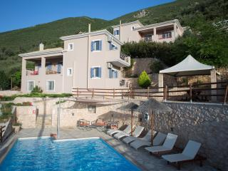 SPECIAL OFFER -15% September-October in Lefkada - Vasiliki vacation rentals