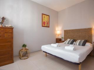 3 beds 4 pax Rossellon Bright and Quiet apartment - Barcelona vacation rentals