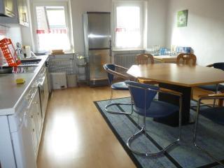 4 Appartments an der A9 - Nähe Nürnberg - Schnaittach vacation rentals