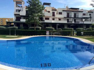 Vera Playa-Apartment M21B Jardines Nuevo Vera 1D - Vera vacation rentals