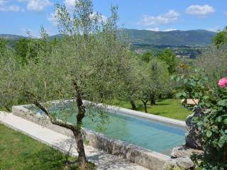 Perfect Condo with Internet Access and Central Heating - Veroli vacation rentals