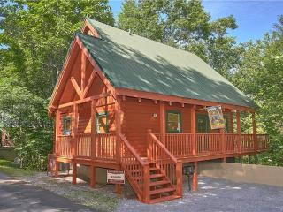 Nice Cabin with Deck and Internet Access - Sevierville vacation rentals