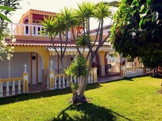 Luxury villa 5.bdr near de Ajabo beach_VM - Callao Salvaje vacation rentals