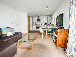 Tower BDG/Bermondsey Balcony Apt - London vacation rentals