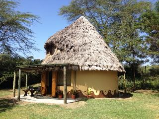Kanini Thatched Rondavel Cottage at Malewa - Gilgil vacation rentals