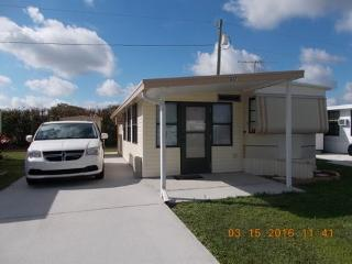 Vacation Rental for 55+ Adults in Avon Park, FL. - Avon Park vacation rentals