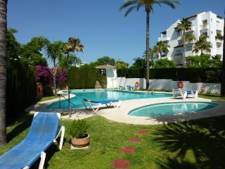 Costalita del Sol GF 2 bed apt - Estepona vacation rentals