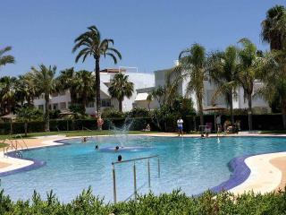 Vera Playa - Apartment La Aldea de Puerto Rey 2D - Vera vacation rentals