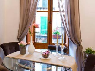 Casakameusa Appartamento nel cuore della città - Palermo vacation rentals