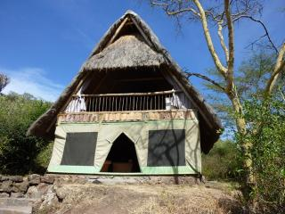 Canvas Cottage Malewa Bush Ventures - Gilgil vacation rentals