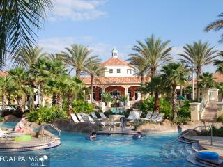 Beautiful 4 Bedroom Townome Near Disney From 95nt - Orlando vacation rentals