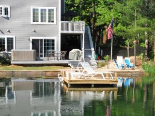 Beautiful Lake Front Views with Hot Tub Forest - Traverse City vacation rentals