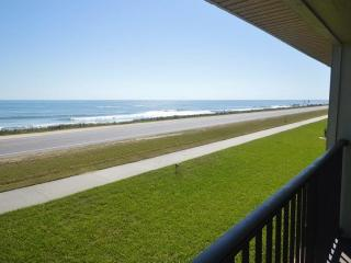 Perfect 2 bedroom House in Flagler Beach with Internet Access - Flagler Beach vacation rentals