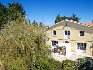 Holiday houses on a Bordeaux family winery - Saint-Caprais-De-Bordeaux vacation rentals