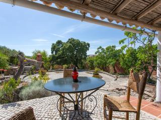 Rustic Portuguese Farmhouse with Annexe - Sao Bras de Alportel vacation rentals