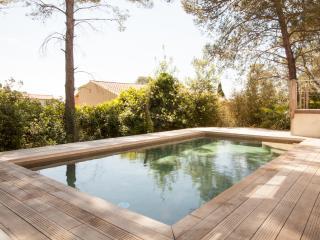 Stay's - Maison Idyllique Magnifique Piscine - Clapiers vacation rentals