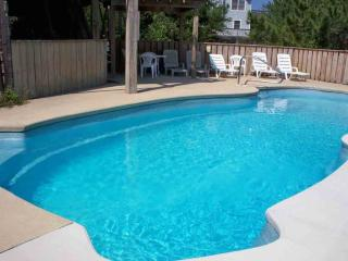 Bright 4 bedroom Vacation Rental in Duck - Duck vacation rentals