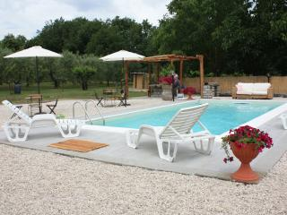 Cozy 2 bedroom Apartment in Vitorchiano with Shared Outdoor Pool - Vitorchiano vacation rentals