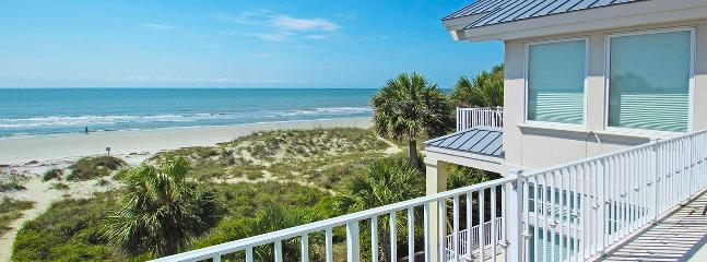 Hot Tin Roof - Image 1 - Hilton Head - rentals