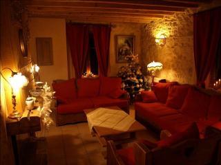 ANCIENNE FERME RENOVEE DU 18 ème SIECLE EN VERCORS - Saint-Martin-en-Vercors vacation rentals