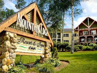 Condo - Mountain Edge Resort Spa - Mt/Lake Sunapee - Newbury vacation rentals