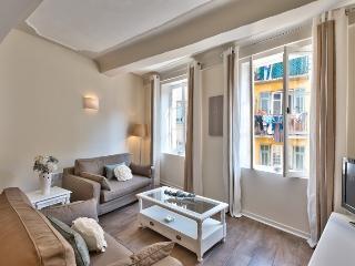 Comfortable 1 bedroom Condo in Nice - Nice vacation rentals