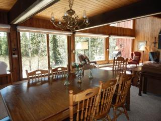 Snowshoe Home - Winter Park vacation rentals