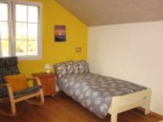 2 accueillantes chambres d'hôtes au calme - Vallorbe vacation rentals