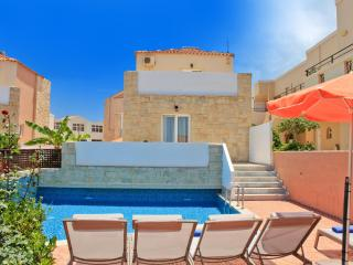Beach Front Villas, Platanias Chania Crete - Platanias vacation rentals