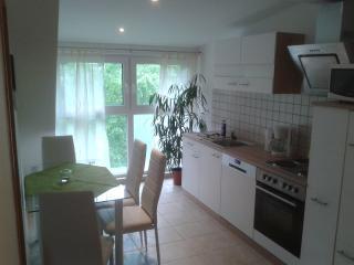 Sarah´s Ferienwohnung Klein aber fein - Neunkirchen vacation rentals