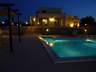 Villa con piscina privata Sortino Siracusa Sicilia - Sortino vacation rentals