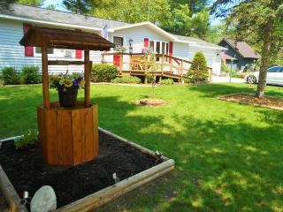 Nice House with Deck and Internet Access - Indian River vacation rentals