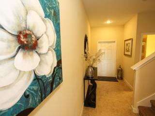 4 bed 3 bath pool home, water view - Kissimmee vacation rentals